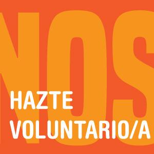 hazte voluntario/a