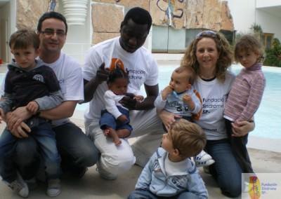 II Encuentro Familias Murcia (1) [normal web]