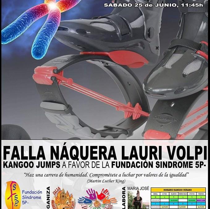 Evento de la Falla Naquera Lauri Volpi