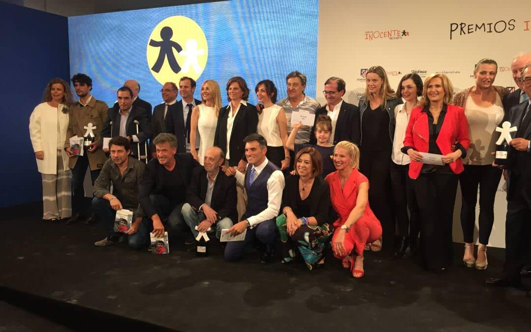 7ª Edicion Premios Inocente
