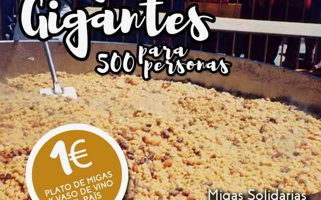 Huércal-overa abre un escaparate a Sabores Almería del 17 al 19 de noviembre con el Mercado DegustHO