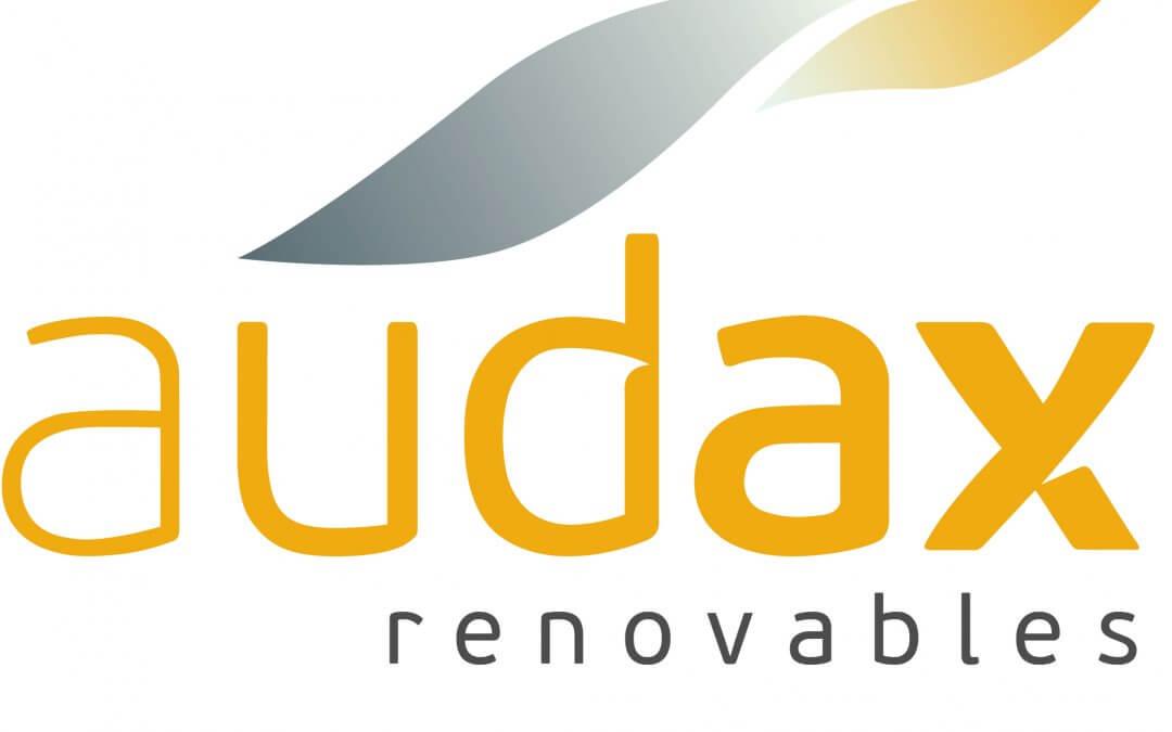 Agradecimiento a Audax