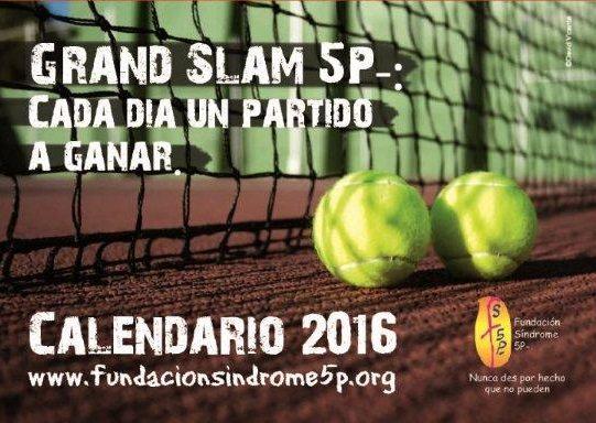 Presentación Calendario Solidario 2016