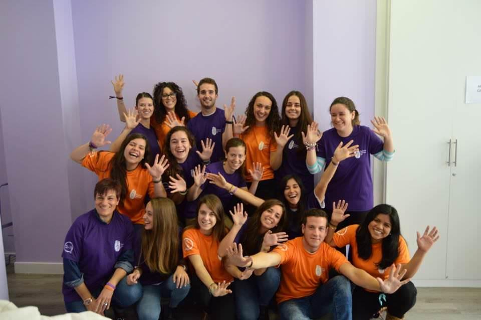 Gran #Voluntariado5p