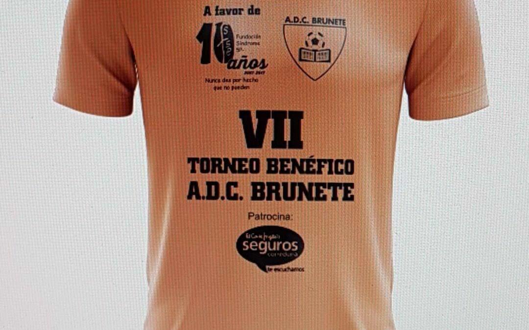 Torneo de Futbol ADC Brunete