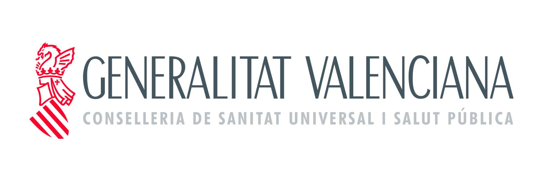 Conselleria de Sanidad Valenciana