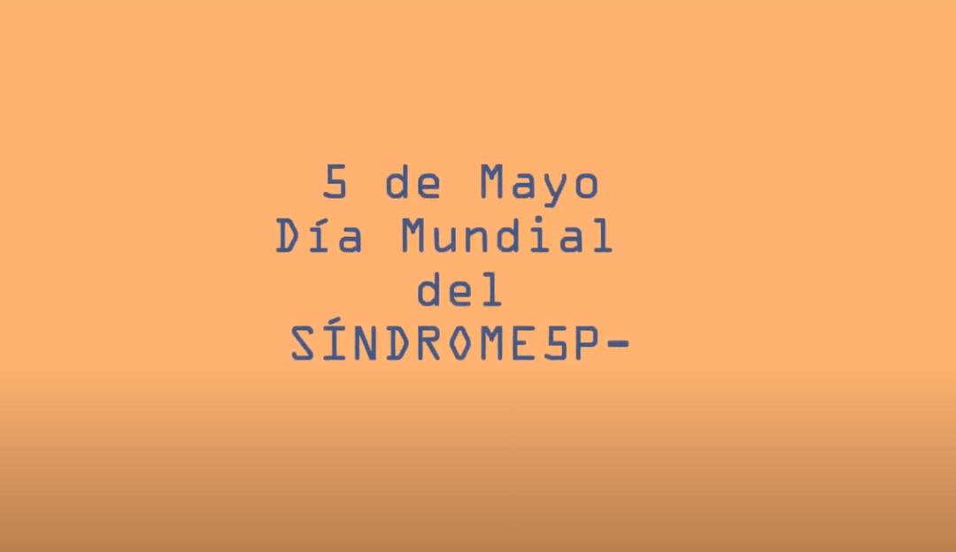 Día Mundial del Síndrome 5P-