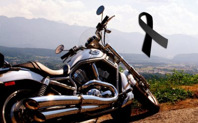 Condolencias a nuestra Presidenta