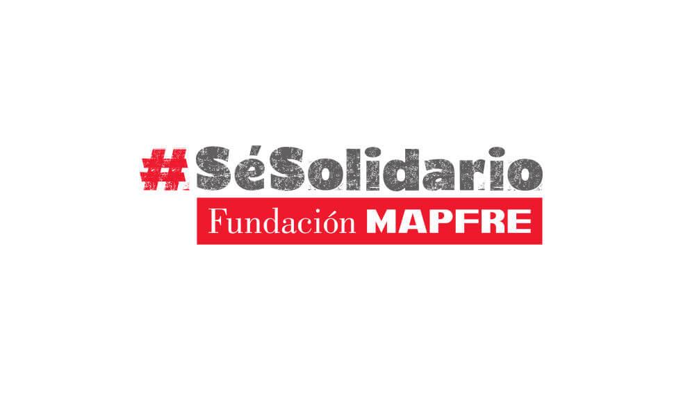 Agradecimiento a Fundación MAPFRE