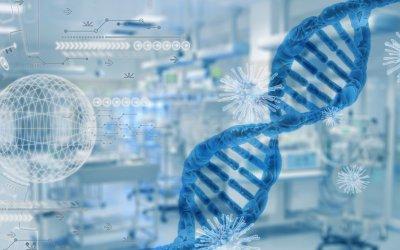 Fenotipado profundo y caracterización genética